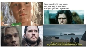 Game Of Thrones: 10 House Targaryen Memes That Will Have You Cry-Laughing