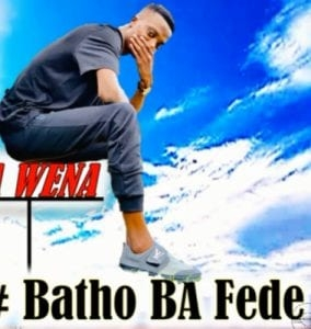 King Monada – Motho ke bona Wena feat DJ Dinoh & Chicky the DJ