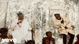 Vector Ft. M.I. Abaga – Crown Of Clay (Video)