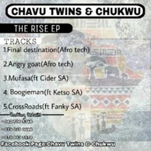 Chavu Twins, Chukwu & DJ Cider – Mufasa (Original Mix)