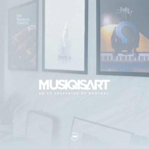 Bodyart – Idliso ft. El Maestro & Mkeyz
