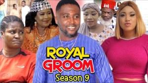 Royal Groom Season 9