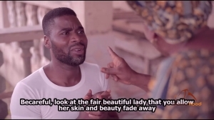 Osuwon Part 2 (2020 Latest Yoruba Movie)