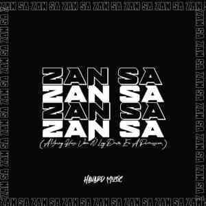 Djy Zan SA & DasRik – Butterfly (Dub Mix) ft Judge De & BlaQ Sim