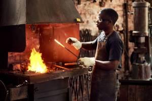Blacksmiths Began A Three-Day Warning Strike Over This Reason (Read Full Details)