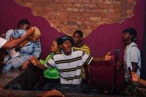 Musa Keys – Summer Daze ft. Nolly Nolz & Mluda