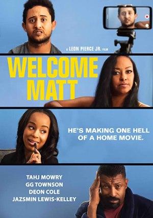 Welcome Matt (2021)