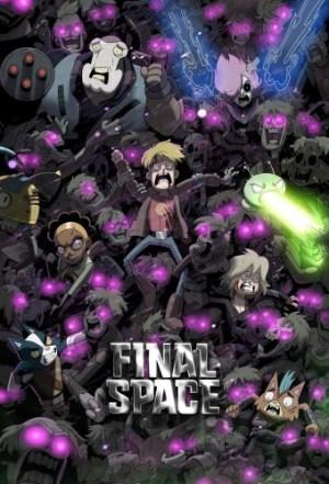 Final Space S03E10