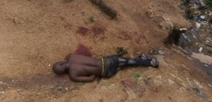 JUST IN!!! Angry Mobs Kills Suspected Thief In Jigawa State