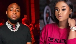 Blogger Reveals Davido Has Ignored A Sick Chioma to Spend Time With Sophia Momodu And Imade Adeleke