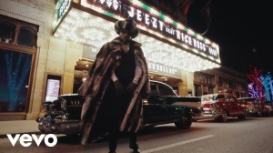 Jeezy - Almighty Black Dollar ft. Rick Ross (Video)