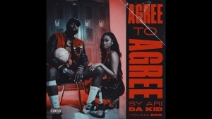 Sy Ari Da Kid Feat. Young Dro - Agree To Agree (Video)