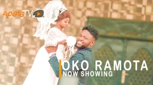 Oko Ramota (2021 Yoruba Movie)