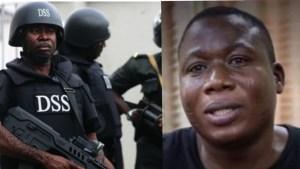 Igboho planning violent insurrection against Nigeria: SSS