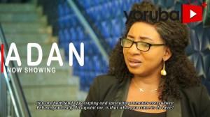 Adan (2021 Yoruba Movie)