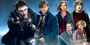 Entire Harry Potter Franchise Now Overseen By One Warner Bros Executive