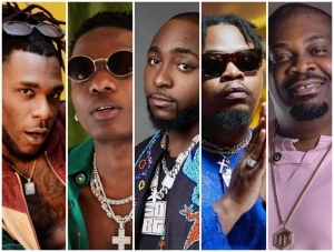 OPINION!! Nigerian Celebrities Are Richer, Spend Money Than American Celebrities (See How)