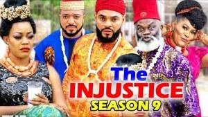 Injustice Season 9