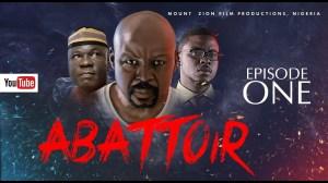 Mount Zion – Abattoir Episode 1 (Christian Movie)