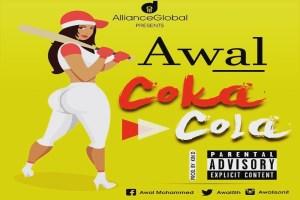 Awal – Coka Cola