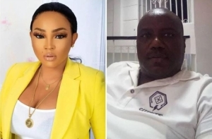 I Have No Problem With Mercy Aigbe - Estranged Husband, Lanre Gentry Speaks Up