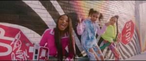 Brooklyn Queen – Bet It Up (Music Video)