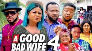 A Good Bad Wife Season 4