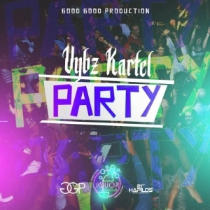 Vybz Kartel – Party Nice