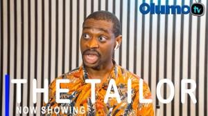 The Tailor (2021 Yoruba Movie)