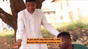 Comedy Video: Woli Agba – ALAPORO