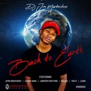 DJ Jim Mastershine – Back To Earth (Album)