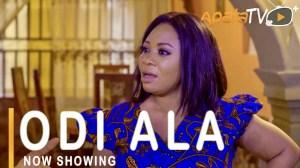 Odi Ala (2021 Yoruba Movie)
