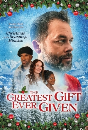 The Greatest Gift Ever Given (2020)