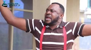 Saamu Alajo - Owo Ojiji (Episode 50) [Yoruba Comedy Movie]