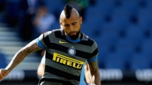 Inter Milan in contract release talks with Arturo Vidal