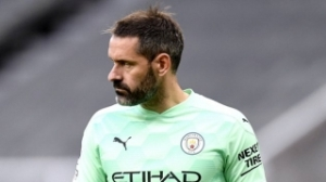 Man City ready to deal in Carson after Derby release