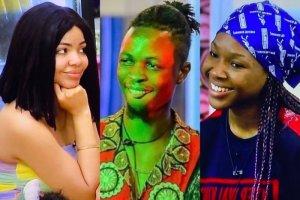 #BBNaija: Laycon, Neo, Vee, Nengi And Dorathy Awarded N1 Million Each