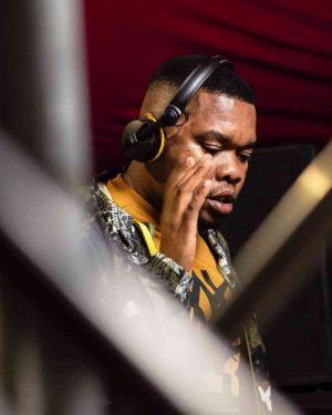 Njelic – Rockets Bryanston Mix