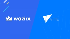 VITE's Listing on WazirX with an amazing Giveaway contest