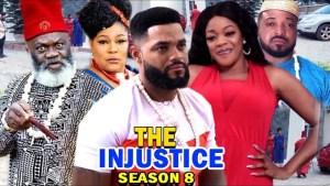 Injustice Season 8