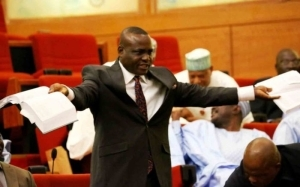 State Governments Must Take Responsibility Of Insecurity – Buhari's Aide, Enang Reveals