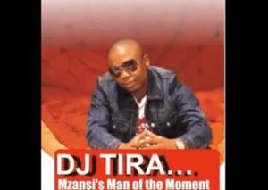 DJ Tira – isukile Ft. Mampintsha