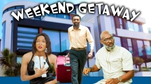 Yawa Skits  - Weekend Getaway (Part 1)  [Episode 107] (Comedy Video)