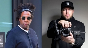 Rapper Jay-Z Files Lawsuit Against Photographer For Selling His Pictures