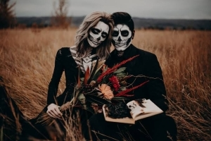 Ghost Wedding - S01