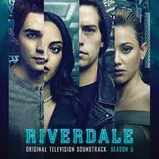 Riverdale US S05E16