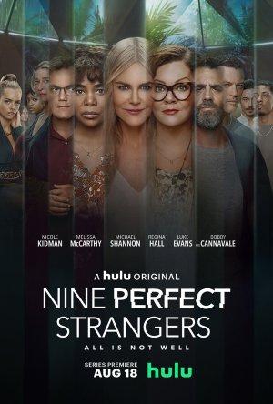 Nine Perfect Strangers S01E07