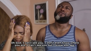 Ninety Nights Part 2 (2020 Yoruba Movie)