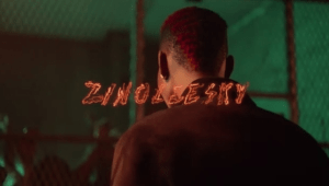 Zinoleesky – Kilofeshe (Video)