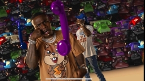 DaBaby - Pick Up ft. Quavo (Video)